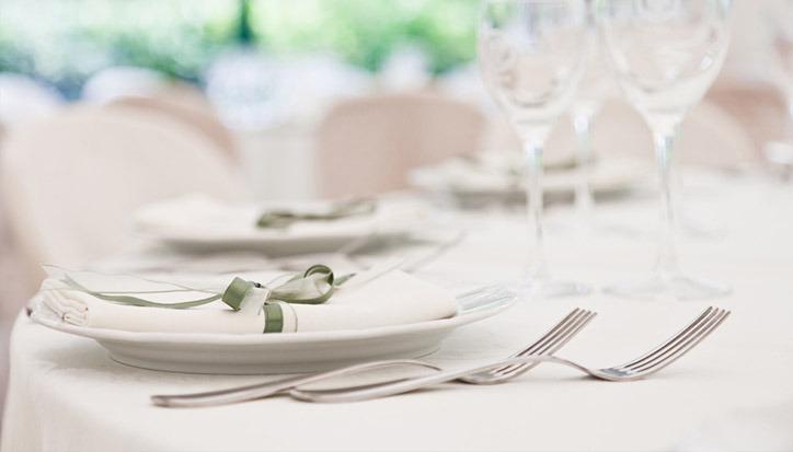 هتل و رستوران | ناب استیل